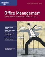 Office Management | Manning, Marilyn ; Haddock, Patricia |
