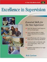 Excellence in Supervision | Rick Conlow |
