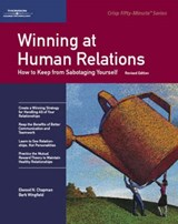 Winning at Human Relations | Chapman, Elwood N.; Wingfield, Barb |