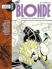The Blonde, Volume