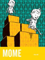 Mome Winter | GROTH,  Gary |