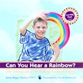 Can You Hear a Rainbow?