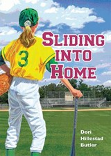 Sliding into Home | Dori Hillestad Butler |