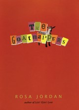 The Goatnappers | Rosa Jordan |