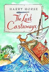 Last Castaways, the | Harry Horse |