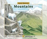 About Habitats: Mountains | Cathryn Sill |