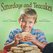 Saturdays and Teacakes | Lester Laminack |