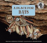 A Place for Bats, Revised Edition | Melissa Stewart |