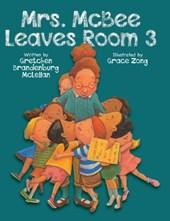 Mrs. McBee Leaves Room