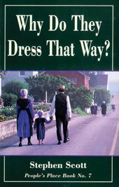 Why Do They Dress That Way? | Stephen Scott |