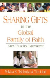 Sharing Gifts in the Global Family of Faith | Pakisha Tshimika |