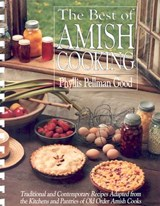 The Best of Amish Cooking | Phyllis Good |