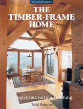 Timber-frame Home