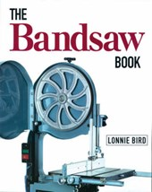 The Bandsaw Book |  |
