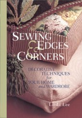 Sewing Edges & Corners | Linda Lee |