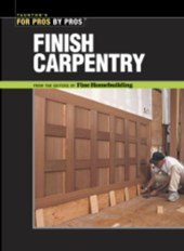 Finish Carpentry