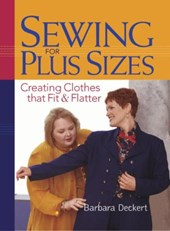 Sewing for Plus Sizes | Barbara Deckert |