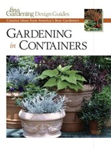 Gardening in Containers | Editors and Contributors of Fine Gardeni |