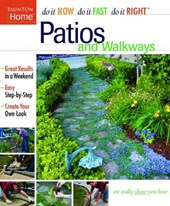 Patios and Walkways | Taunton Press |