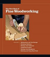 The New Best of Fine Woodworking, Volume
