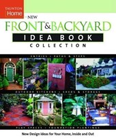 Front & Backyard Idea Book Collection