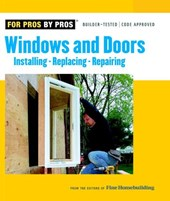 Windows & Doors | Fine Homebuilding |