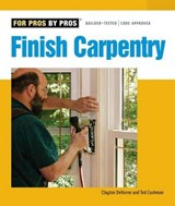 Finish Carpentry | Ted Cushman |