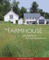 The Farmhouse | Jean Rehkamp Larson |