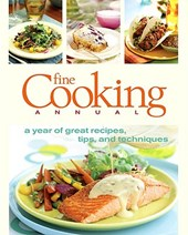 Fine Cooking Annual