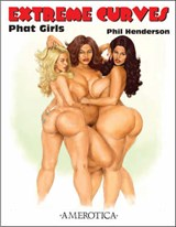 Extreme Curves | Phil Henderson |
