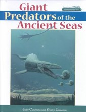 Giant Predators of the Ancient Seas