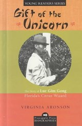 Gift of the Unicorn | Virginia Aronson |