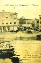 A Yankee in a Confederate Town