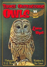 Those Outrageous Owls | Laura Wyatt |