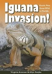 Iguana Invasion!