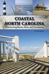 Coastal North Carolina | Terrance Zepke |