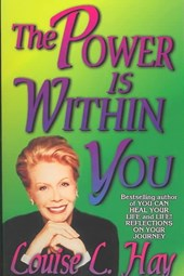 Power Is Within You | Louise L Hay |