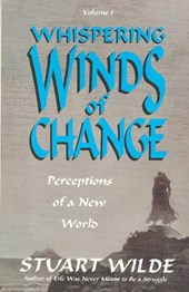 Whispering Winds of Change | Stuart Wilde |