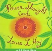 Power Thought Cards | Louise L. Hay |
