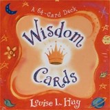 Wisdom Cards | HAY,  Louise L. |
