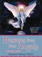 Messages From Your Angels Oracle Cards |  |