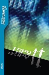 I Spy, e-Spy