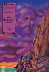 The Mysterious Island | Jules Verne |