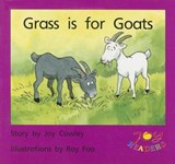Grass Is for Goats | Joy Cowley |