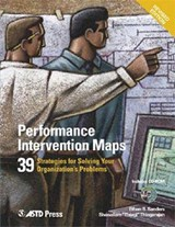 Performance Intervention Maps | Ethan S. Sanders |