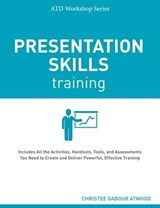 Presentation Skills Training | Christee Gabour Atwood |