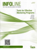 Tools for Effective Mentoring Programs | Cynthia; Way |