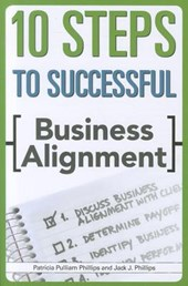 10 Steps to Successful Business Alignment
