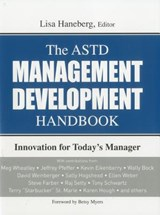 The ASTD Management Development Handbook | auteur onbekend |