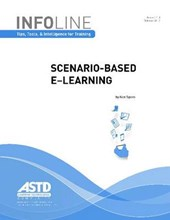 Scenario-Based E-Learning